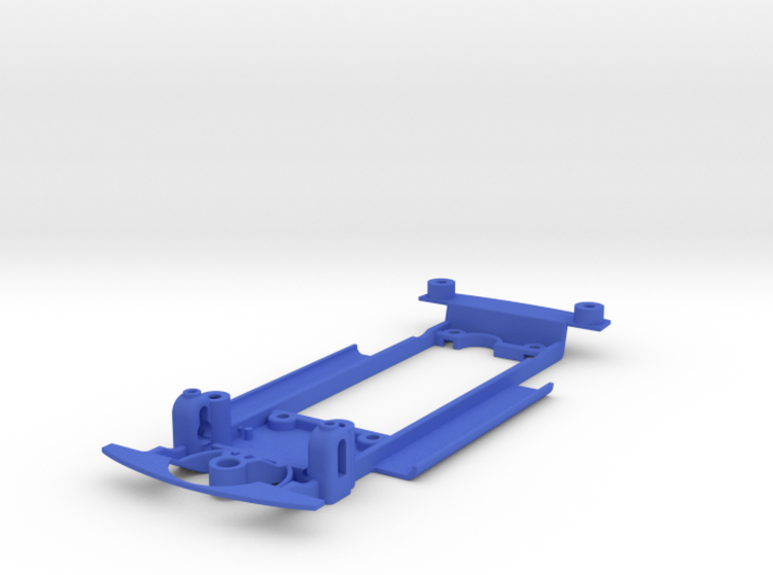 1/32 SRC Porsche 914 Chassis for Slot.it IL pod 3d printed