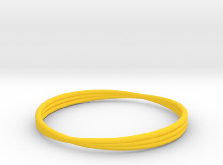Bracelet 6 3d printed