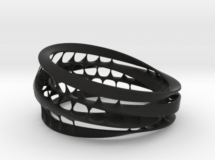 Bracelet 8 3d printed