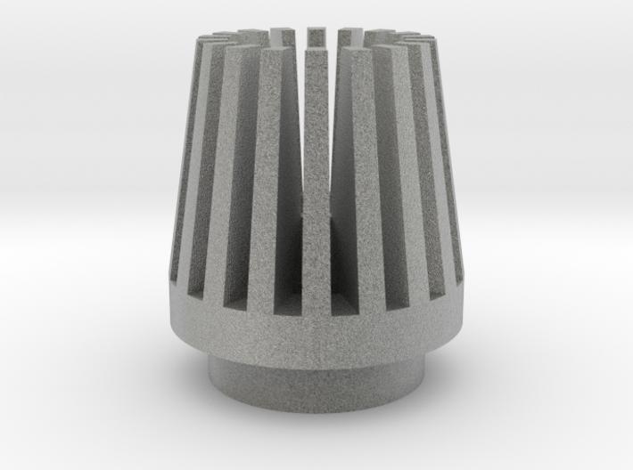 EN2190 -TOP- 3d printed