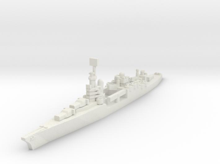 Portland class 1/1800 3d printed