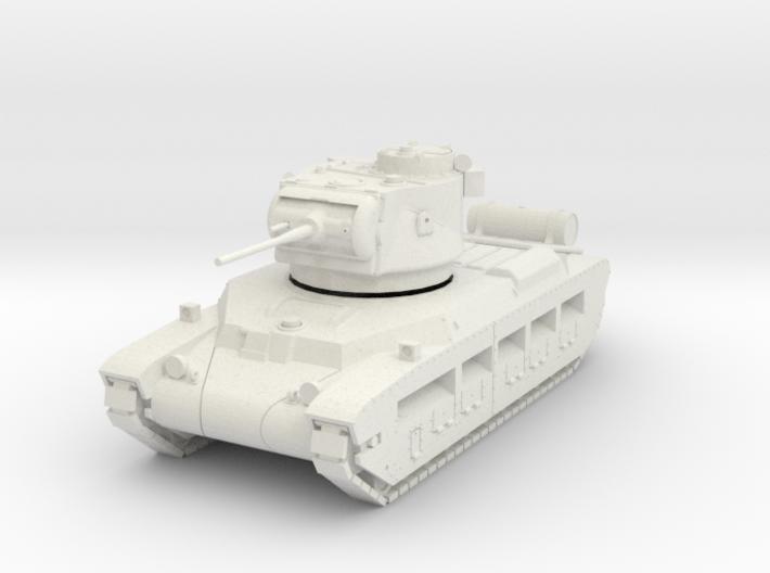 PV115 Matilda II (1/48) 3d printed