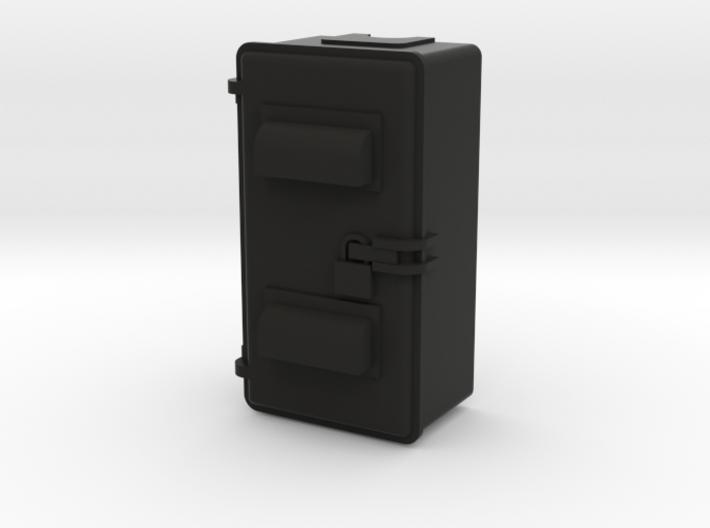 Relay Cab 1.stl 3d printed