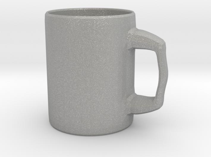 Designers Mug for Coffee or else 3d printed