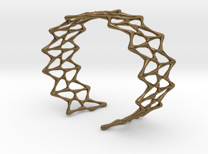 Kershner Bracelet 3d printed