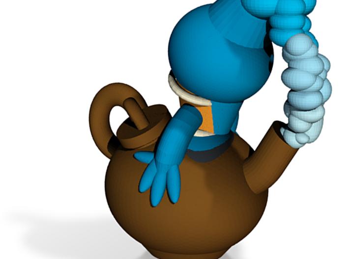 Grant me none Genie 3d printed