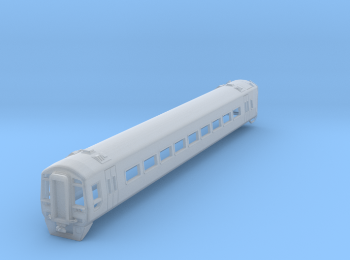 N Gauge Class 158/159 Version 2 3d printed