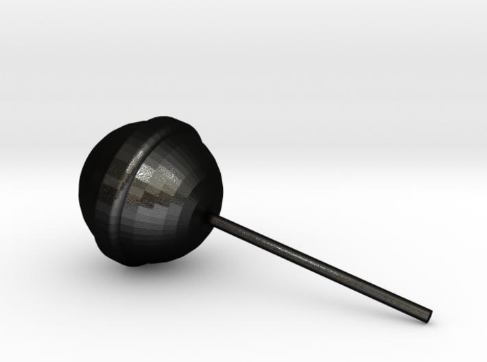 One Lollipop 3d printed