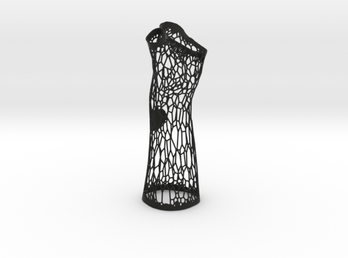 Arm Hand-sleeve 3d printed