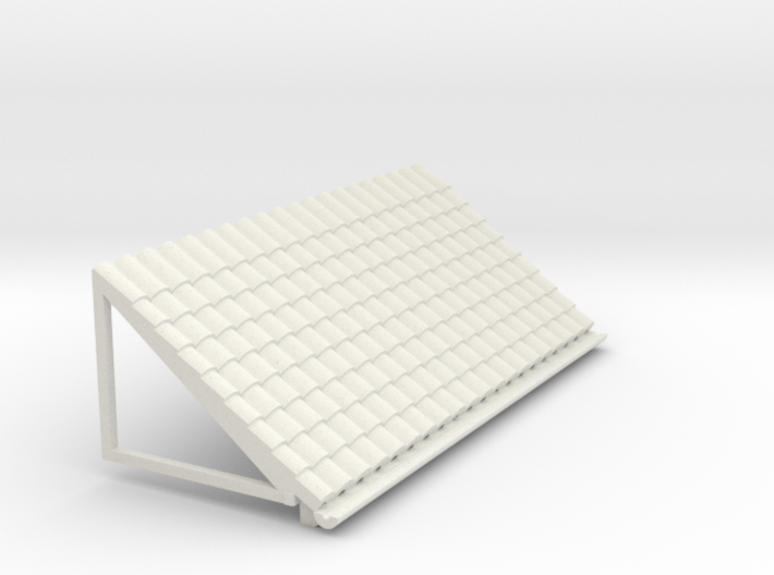 Z-76-lr-shop-basic-roof-plus-pantiles-lj 3d printed