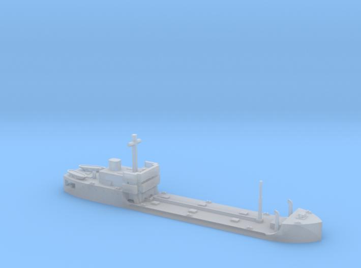 1/600 Vietnam Era Y-Tanker 3d printed