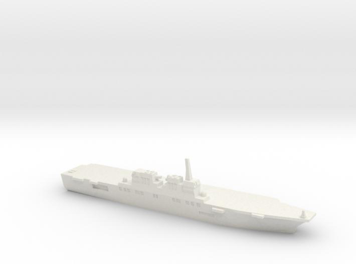 Hyuga-class DDH, 1/1800 3d printed