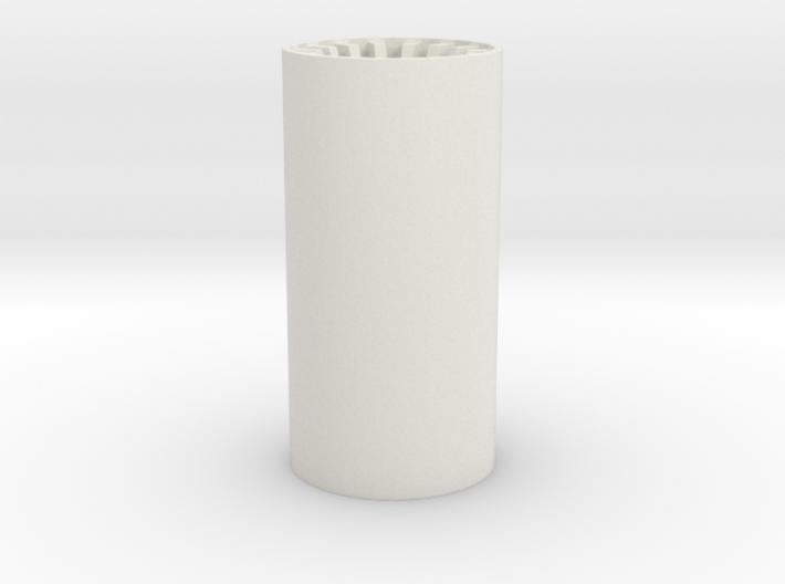 Blade Pluge Kylo Ren 3d printed