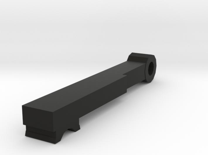 A&K CNC Masada Hopup Arm 3d printed