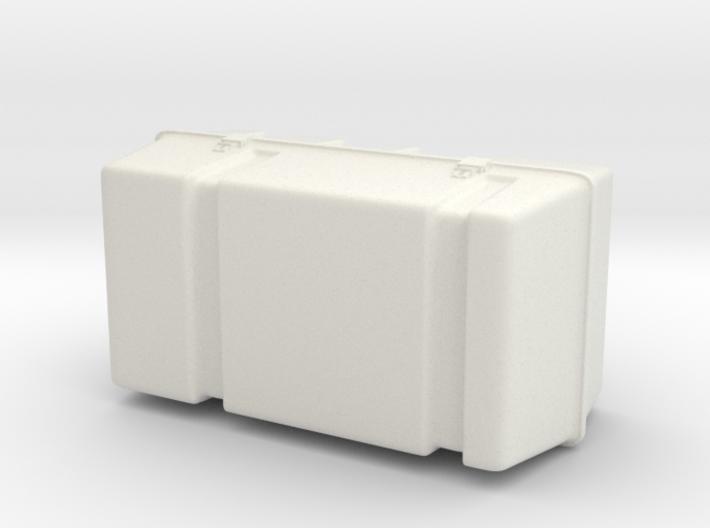 Sulaco Cargo 1:10 3d printed