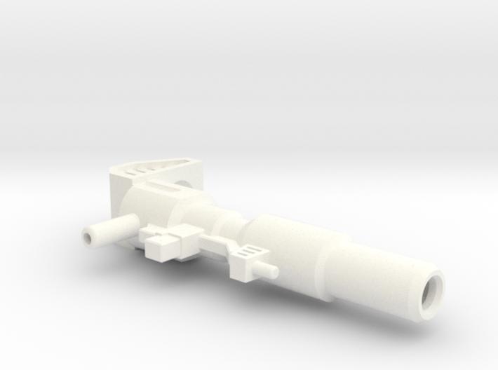 Prime Rifle 1 3d printed