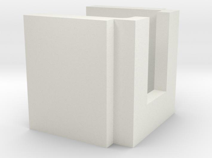 Guage Block 3d printed