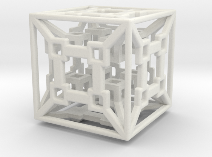 Minimal Building Block - Education Toys 3d printed