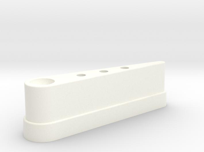 CSF#6 - 3 1-8 Inch Bat GB PKE - Pinball Flipper Ba 3d printed