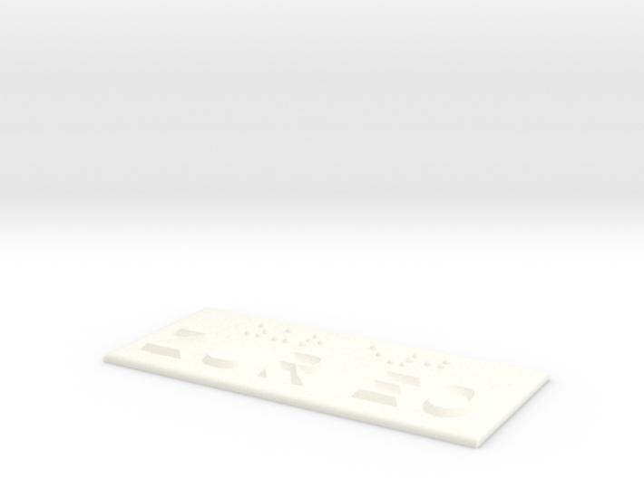 ZUR E0 3d printed