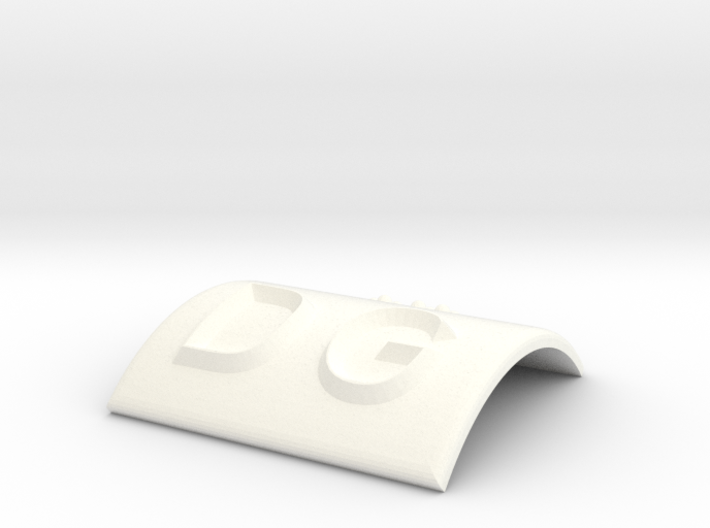 DG 3d printed