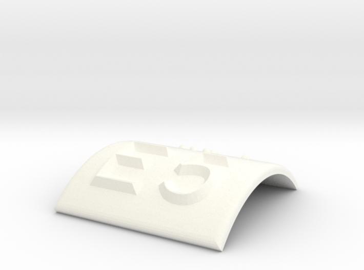 E5 3d printed