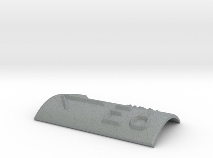 E6 mit Pfeil nach links 3d printed