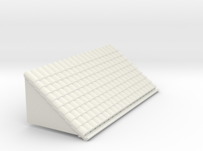 Z-87-lr-shop-basic-roof-plus-pantiles-nj 3d printed