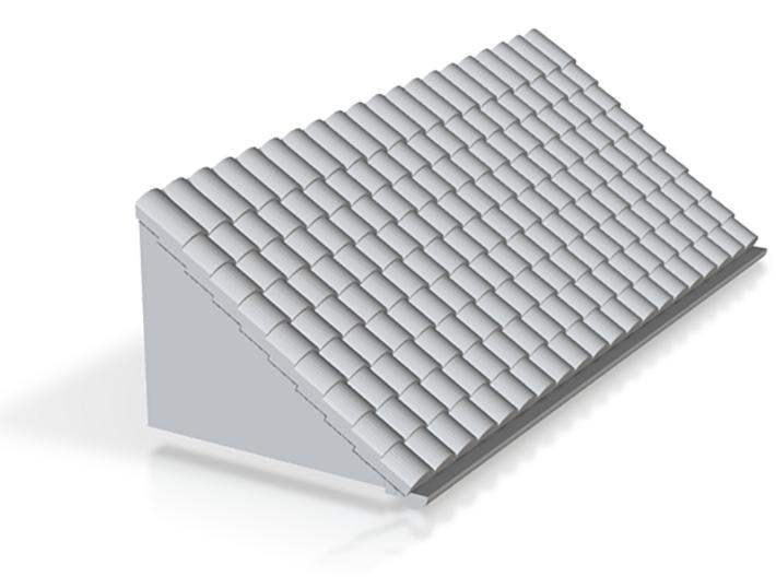 Z-152-lr-shop-basic-roof-plus-pantiles-nj 3d printed