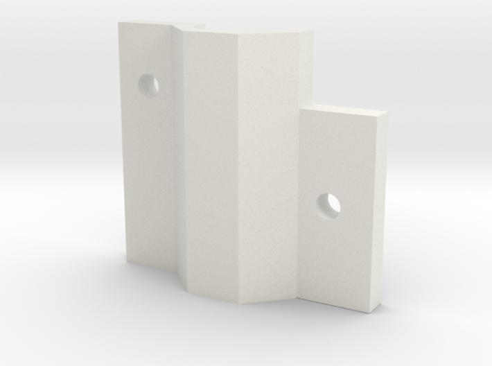 Design Ios Model 3d printed
