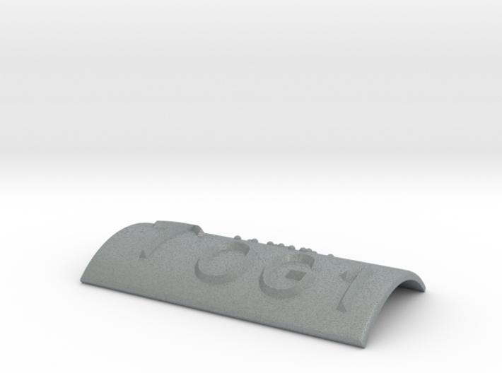 OG 1 mit Pfeil nach oben 3d printed