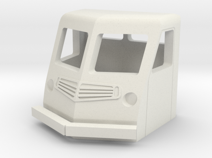 Fs-1-160-far-cab-1a 3d printed