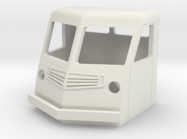 Fs-1-76-far-cab-1a 3d printed