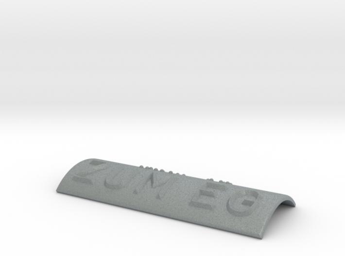 ZUM EG 3d printed