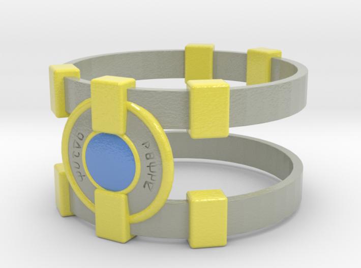 Brainy Bracer ver.1 3d printed