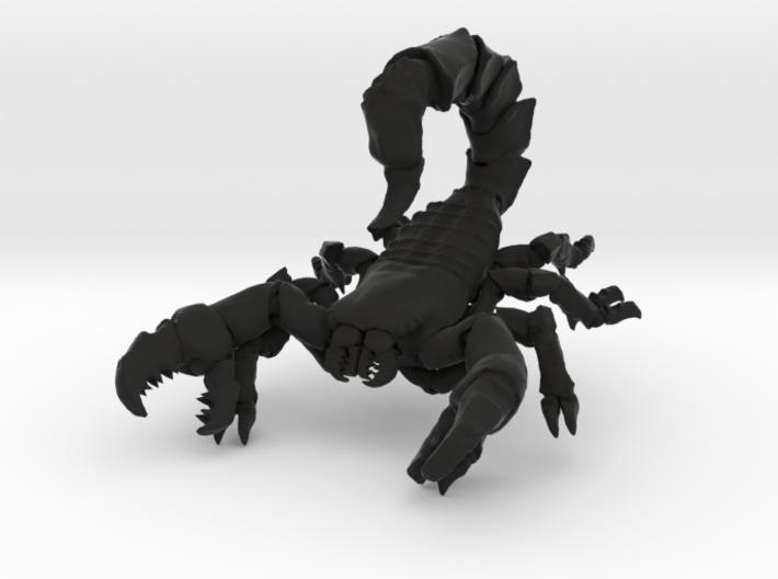 Skorpion 01 3d printed