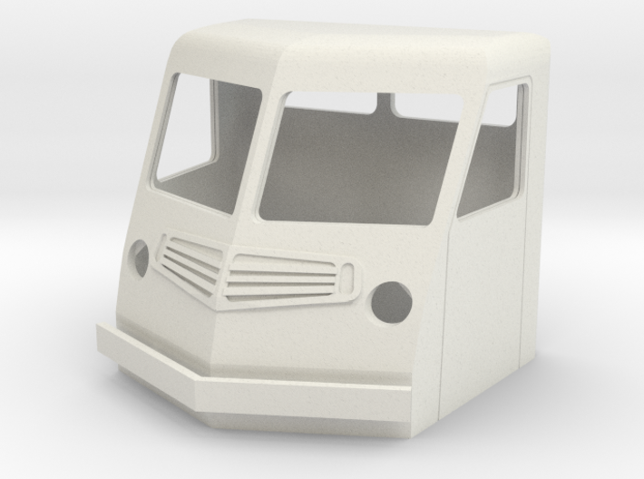 Fs-1-43-far-cab-1a 3d printed