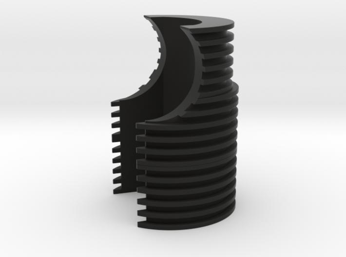 TFA Grill (Denix C96 Version) 3d printed