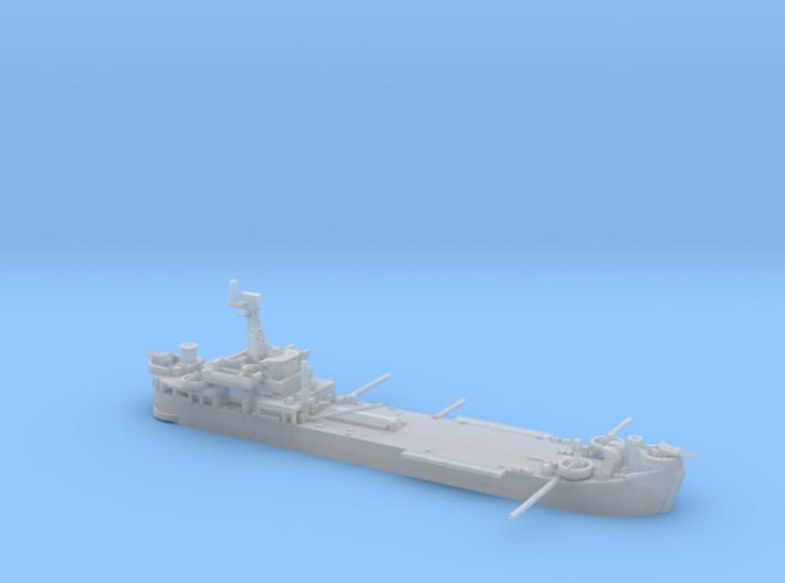 Vietnam PBR Tender LST AGF 1/600 Scale 3d printed