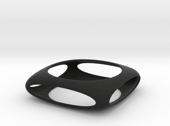Bangle Box (Size M) 3d printed