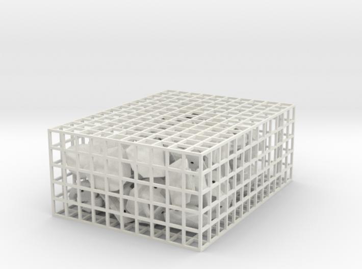 Mini Dogic (Part 2 Of 2) 3d printed