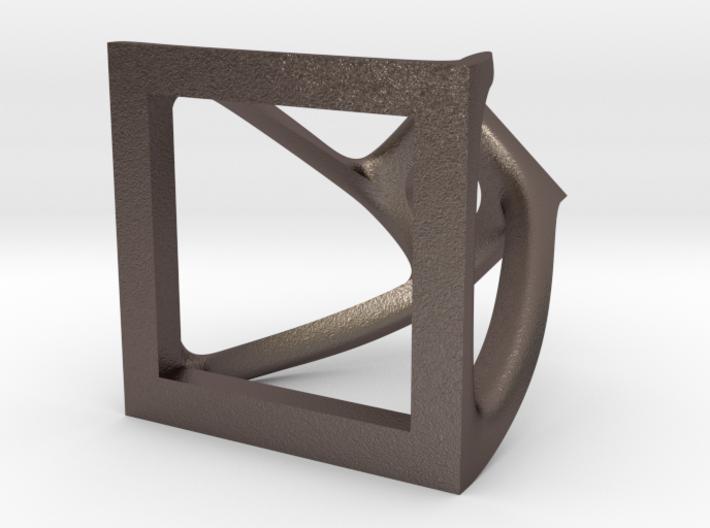 Dresser Knob 3d printed