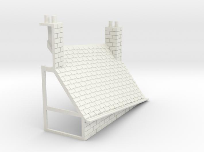 Z-76-lr-comp-stone-r2l-slope-roof-bc-bj 3d printed