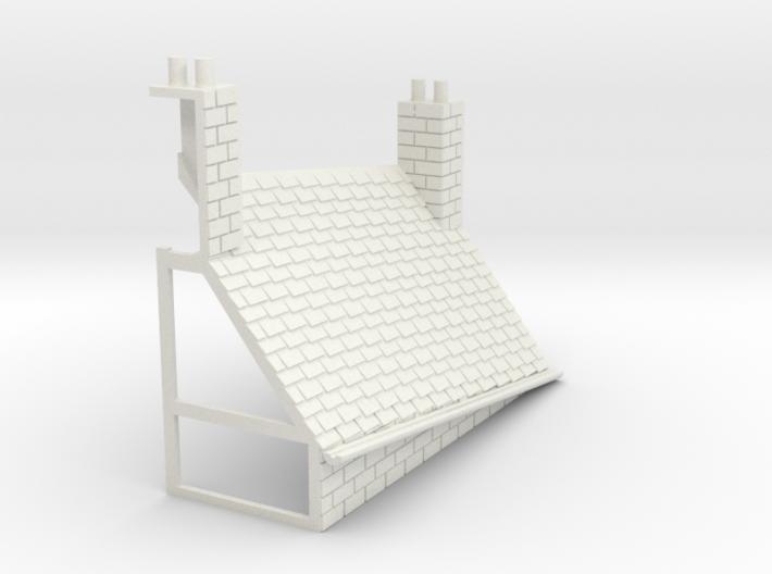 Z-76-lr-comp-stone-r2l-slope-roof-bc-lj 3d printed