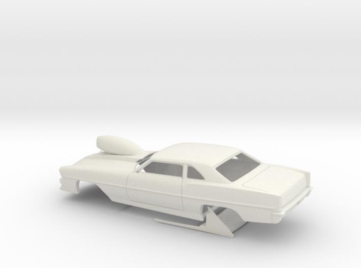 1/12 66 Nova Pro Mod 3d printed
