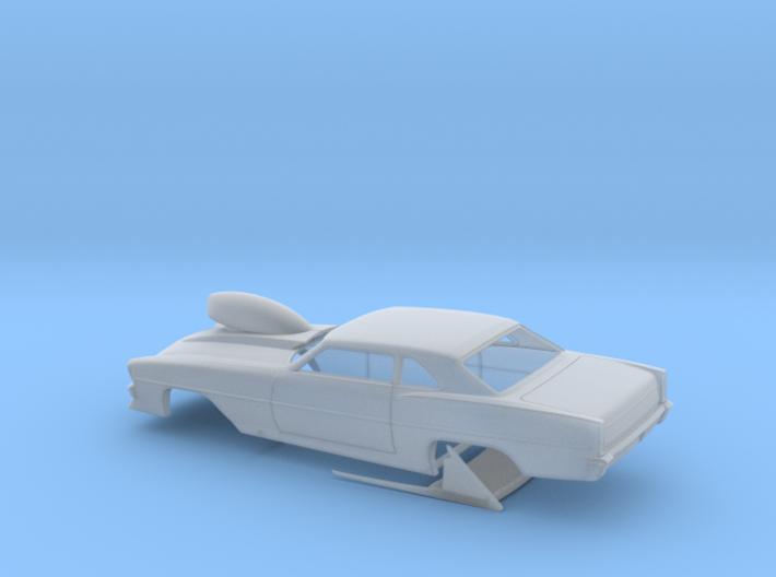 1/64 66 Nova Pro Mod 3d printed