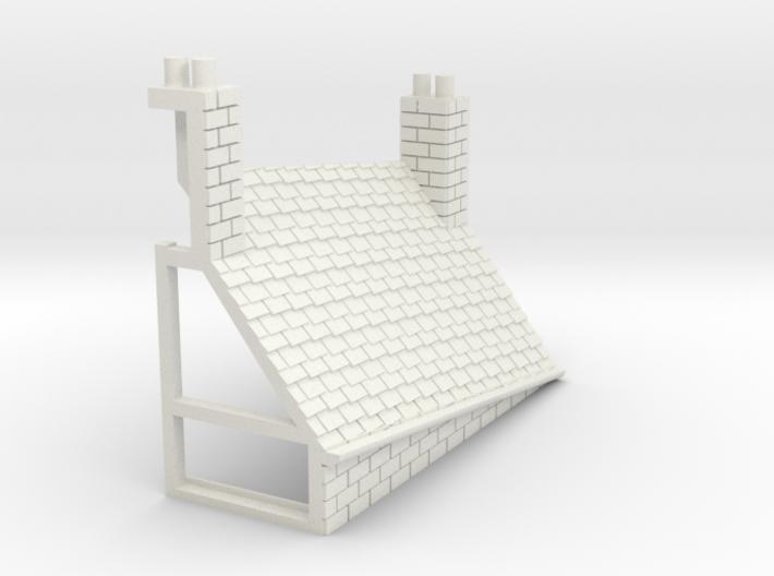 Z-152-lr-comp-stone-r2l-slope-roof-bc-lj 3d printed