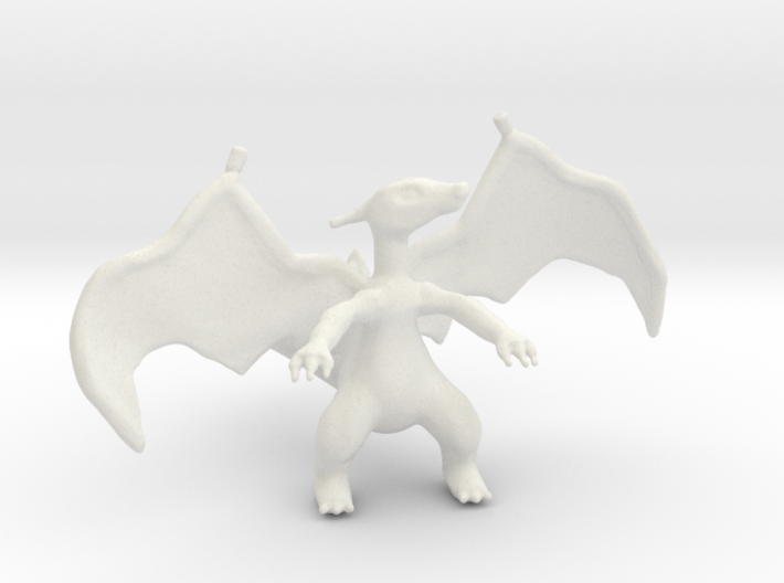 Charizard 3d printed