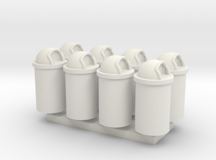 MOF Trash Can 55 Gal(8)[72-1] 3d printed