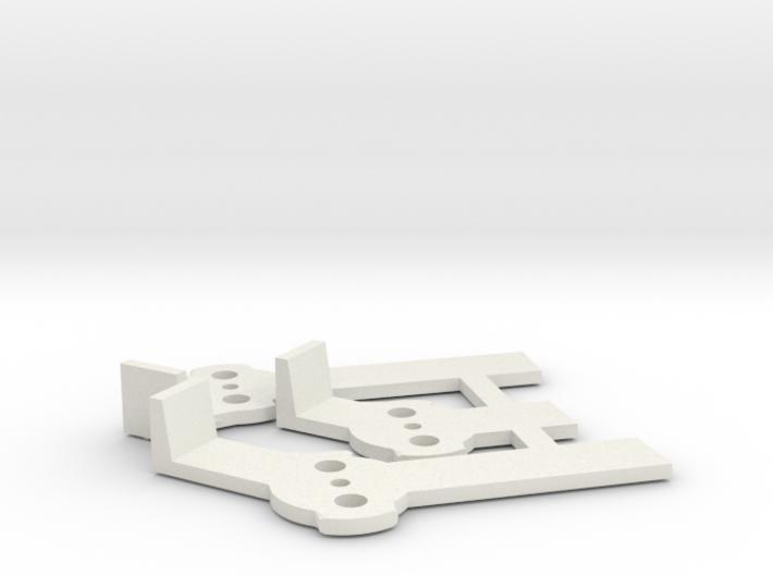 CH Vent Jigs 1/30th 565-624 3d printed